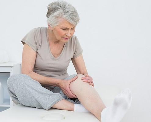 علت درد مفاصل در زنان و درمان آن